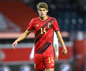 Twee Belgen pronken in lijst van UEFA van youngsters die in 2021 in de gaten moeten worden gehouden