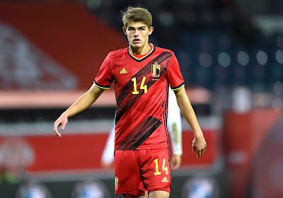 Gert Verheyen twijfelt niet wie moet spelen tegen Italië