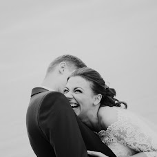 Wedding photographer Anna Faleeva (AnnaFaleeva). Photo of 07.11.2017