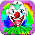 Clown Games For Free icon
