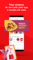 screenshot of iFood - Delivery de Comida e Mercado