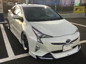 プリウス ZVW51のカスタム事例画像 tatsuya50さんの2020年12月22日01:54の投稿