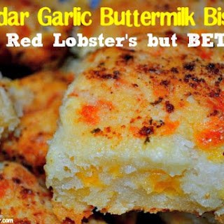Red Lobster Side Dishes Recipes