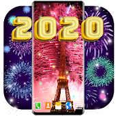 New Years Eve Live Wallpaper 🎇 2020 Wallpapers APK download