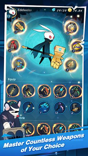 Bangbang Rabbit! screenshots 4
