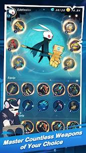 Bangbang Rabbit! MOD (Unlimited Money) 4