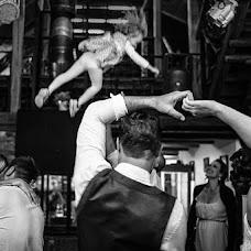 Svatební fotograf Petr Wagenknecht (wagenknecht). Fotografie z 16.07.2017