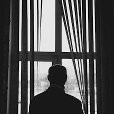 Свадебный фотограф Мария Кулагина (kylagina). Фотография от 07.02.2018