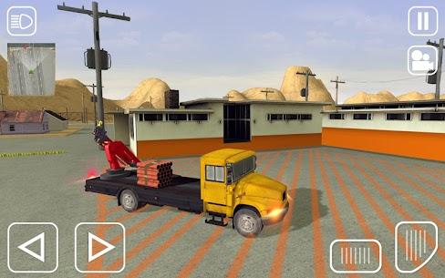 Real Construction Machine: City Builder Sim 2020 7