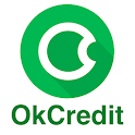 OkCredit - Udhar Bahi Khata icon