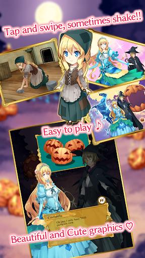 Télécharger Gratuit Undead Cinderella apk mod screenshots 3