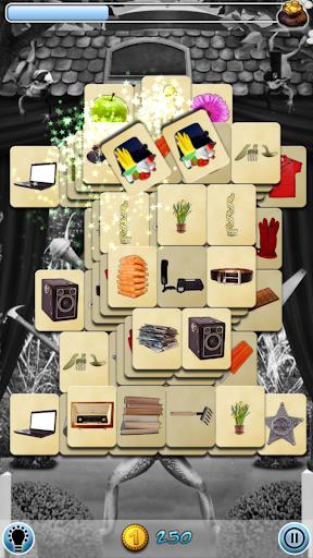 Hidden Mahjong: The Carnival