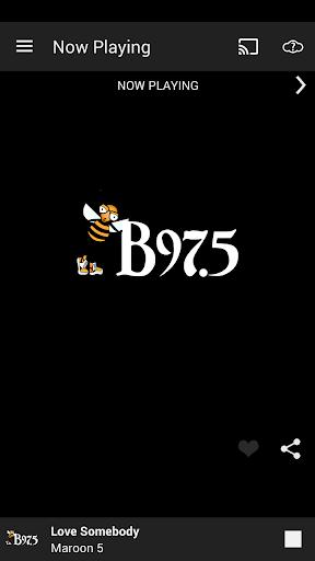 B97.5 WJXB - Knoxville TN