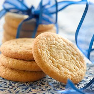 Brown Sugar Cookies With Shortening Recipes