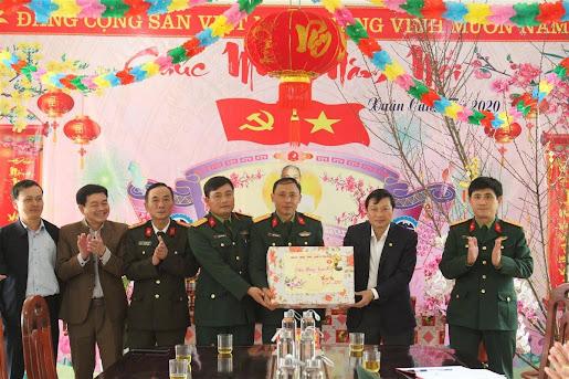 Trung đoàn 764- Bộ chỉ huy Quân sự tỉnh