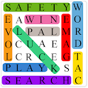 Word Search Game (English) icon