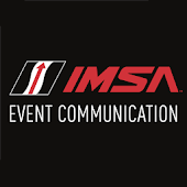 IMSA Event Communication