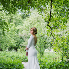 Wedding photographer Anna Gorina (AnnaG77). Photo of 28.03.2017