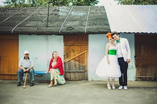 Wedding photographer Nazar Voyushin (NazarVoyushin). Photo of 10.03.2013