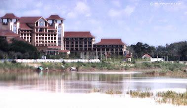 Photo: Mekong Riverfront Hotel