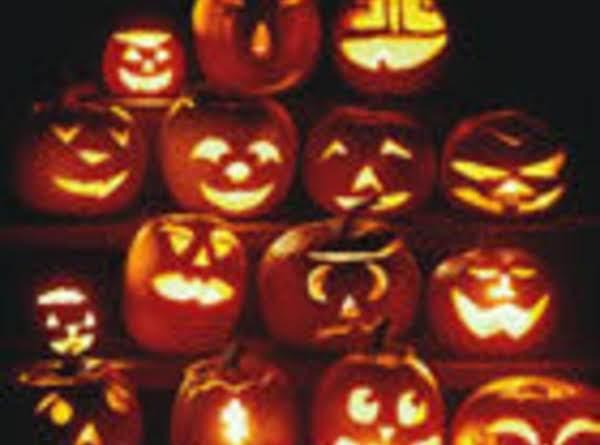 How To Carve A Pumpkin Recipe