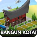 Kota Kita - Game Bangun Kota Terbaru 2019 icon