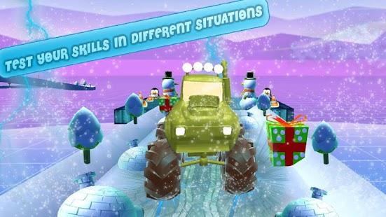 Twisty Race - Kid Fun Racing Game - náhled