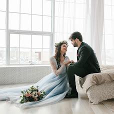 Wedding photographer Inna Franc (innafranz). Photo of 15.02.2018