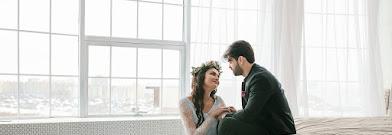Svatební fotograf Inna Franc (innafranz). Fotografie z 15.02.2018