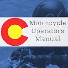 CO Motorcycle Operators Manual icon