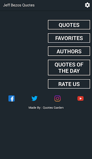 Jeff Bezos Quotes Apk Download Apkpure Co