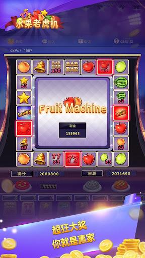 Fruit Machine - Mario Slots Machine Online Gratis 1.0.3 1