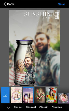 InstaMag - Collage Maker 3.7 screenshot 178271