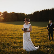 Wedding photographer Jere Satamo (jeresatamo). Photo of 05.06.2018