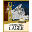 Epic Pfeifferhorn Lager