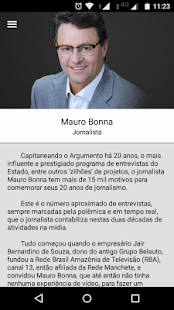 Mauro Bonna- screenshot thumbnail