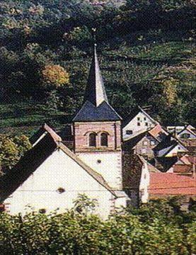 photo de Saint Wendelin