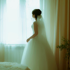 Wedding photographer Lyubov Galustyan (Tifani). Photo of 19.07.2014