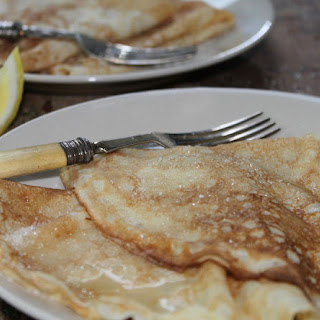 Pancake Pastry Recipes