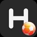 H SPORT icon