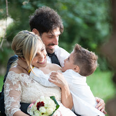 Wedding photographer Tito Pietro Rosi (rosi). Photo of 02.04.2015