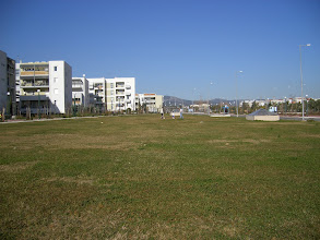 Photo: The Athens Olympic Village - View 3