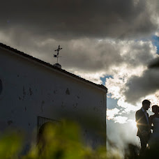 Wedding photographer Jorge Martín (martinbaeza). Photo of 24.12.2016