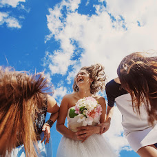 Wedding photographer Olga Porunova (Paradi). Photo of 05.03.2015