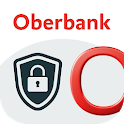 Oberbank Security App icon