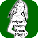 Priyanka Chopra Songs Hindi icon