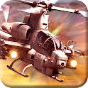 Gunship Dogfight Conflict icon
