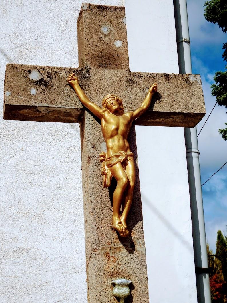 Pilisszentkereszt - Szent Kereszt rk. templom