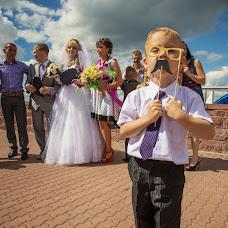 Wedding photographer Irina Polyakova-Shurmovskaya (monnamira). Photo of 23.03.2015
