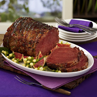 Savory Herb Beef